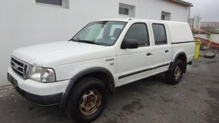 Ford Ranger 2.5 TDDi Double Cab pick up