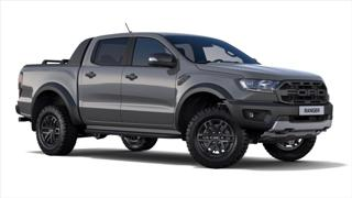 Ford Ranger 2,0 EcoBlue 157 kW BI-Turbo  Raptor pick up nafta