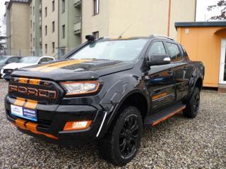 Ford Ranger 3,2 TDCI 147KW DPH Navi Raptor Aut. pick up
