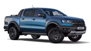 Ford Ranger 2,0  2.0 EcoBlue Raptor pick up nafta