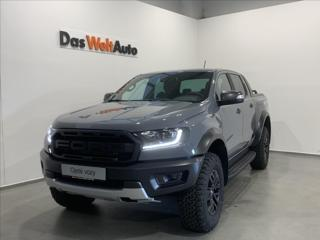 Ford Ranger 2,0 TDCi  Raptor pick up nafta