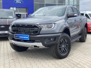 Ford Ranger 2,0 Raptor, Bi-turbo pick up nafta - 1