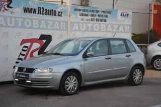 Fiat Stilo 1.9 JTD 115 Active hatchback