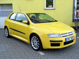 Fiat Stilo 1,4 CZ, 1.maj *KLIMATIZACE* hatchback benzin