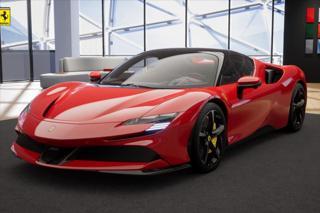 Ferrari SF90 4,0 Stradale Spider / DODÁNÍ 1Q/2022  IHNED kabriolet benzin