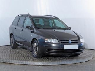 Fiat Stilo 1.6 16V  76kW kombi benzin