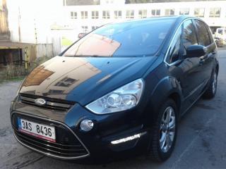 Ford S-MAX 2.0TDCi 103kW TITANIUM kombi