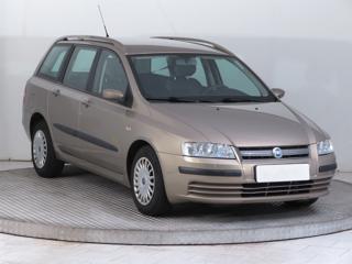 Fiat Stilo 1.4 16V 66kW kombi benzin