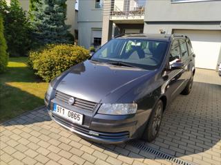 Fiat Stilo 1,6 16Vpo rozvodech stk7/20023 kombi benzin