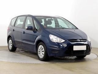 Ford S-MAX 1.6 EcoBoost 118kW MPV benzin
