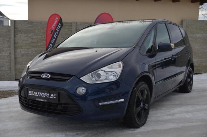 Ford S-MAX 2.0 TDCi 103KW Trend+ MPV