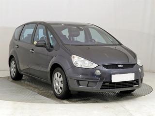 Ford S-MAX 2.0 Duratec 107kW MPV benzin