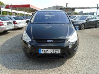Ford S-MAX 1,6 1.6 TDCI,NAVI,Aut.klma,TOP MPV nafta