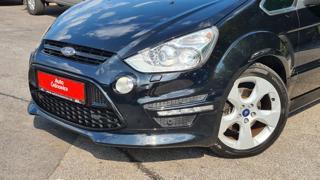 Ford S-MAX 2,2 Tdci 147 Kw Titanium S MPV