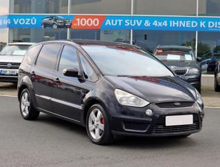Ford S-MAX 2.0 TDCi 103kW MPV nafta