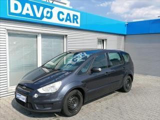Ford S-MAX 1,8 TDCi 92 kW Aut. klima MPV nafta