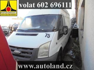 Ford Transit VOLAT 602 696111  nafta