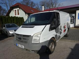 Ford Transit VAN 260 SWB 2.2 TDCi 63kW