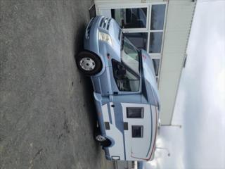 Ford Transit 2,2   obytný automobil alkovna nafta