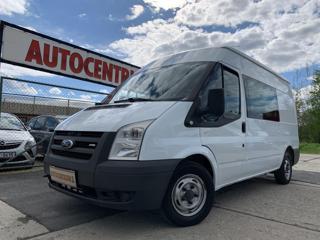 Ford Transit Tourneo 280 280M 2,2 Tdci 6 míst mr izotherm