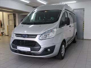 Ford Transit Custom 2,2 TDCi,9míst,L2H2 kombi nafta