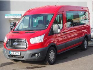 Ford Transit 2.2 TDCi L2H2 8-9 míst kombi