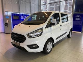 Ford Transit Custom 2,0   Kombi Van L2 kombi nafta