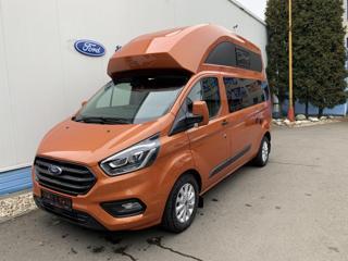Ford Transit Custom Nugget plus L2 obytné vozidlo kombi