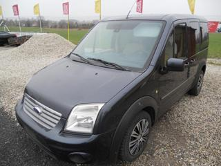 Ford Tourneo Connect 1.8TDCI 66KW Limited kombi