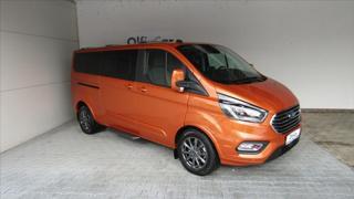 Ford Tourneo Custom 2,0 EcoBlue TitaniumX L2 AUTOM kombi nafta