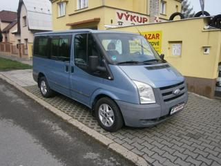 Ford Transit TOURNEO 2.2 TDCI 103 KW kombi