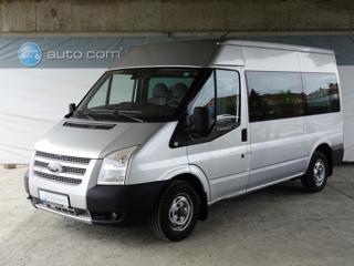 Ford Transit 2.2TDCi 103kW 9míst T300 kombi
