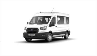 Ford Transit 2,0 L3H2 Trend  EcoBlue 96 kW kombi nafta