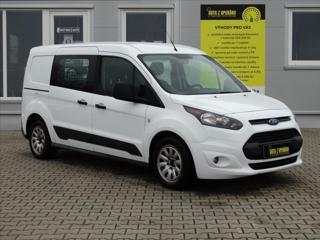 Ford Transit Connect 1,5 TDCi, L2, Kombi Van, kombi nafta