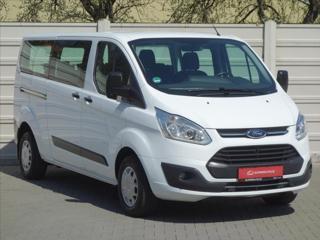 Ford Transit Custom 2,0 TDCi 96kW L2 Trend 1.maj DPF 6M/T 310LWB Trend kombi nafta