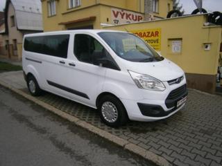 Ford Transit Custom 2.2 TDCI L2H1 114KW  DPH kombi