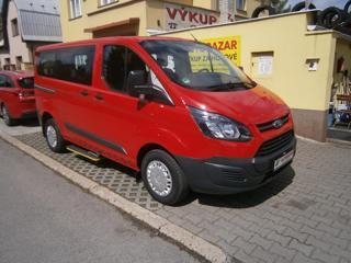 Ford Transit Custom 2.2 TDCI KLIMA kombi