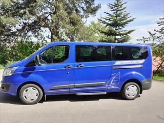 Ford Transit Custom 2,2   TDCi LONG 9.Míst kombi nafta