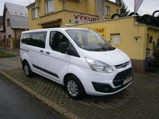 Ford Transit Custom 2.2 TDCI KLIMA DPH kombi