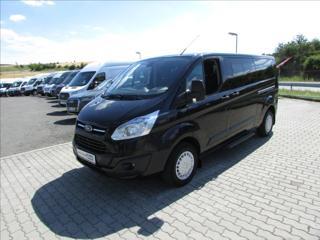 Ford Tourneo Custom 2,2 L2H1 TREND 9 míst č.9. minibus nafta