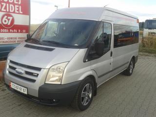Ford Transit 110 T280 Webasto MPV