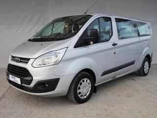 Ford Transit Custom 2.2/92kw 9 míst/ Trend minibus