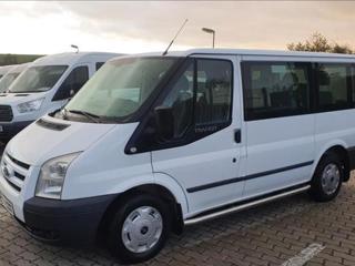 Ford Transit 2,2 L1H1 9 míst č.17. minibus nafta