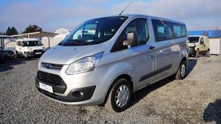 Ford Transit Custom 96kw L2H1 9 míst/ Trend minibus