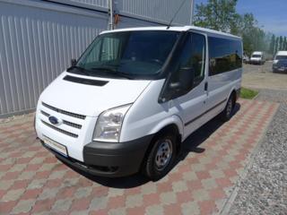 Ford Transit 300 2,2TDCI 9míst+Klima minibus