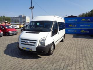 Ford Transit L2H2 8MÍST BUS 2,2TDCI KLIMA minibus