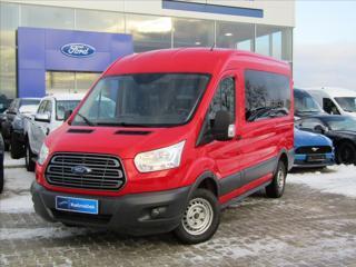 Ford Transit 2,2 TDCi, L2H2, Trend, Kombi minibus nafta
