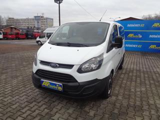 Ford Tourneo Custom L1H1 9MÍST BUS KLIMA 2.2TDCI minibus