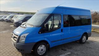 Ford Transit 2,2 L3H2 KLIMA č.28. minibus nafta