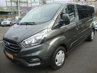 Ford Transit Custom REZERVOVÁNO minibus nafta